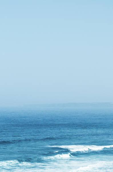 Photograph - Summer In The Mediterranean II by Anne Leven