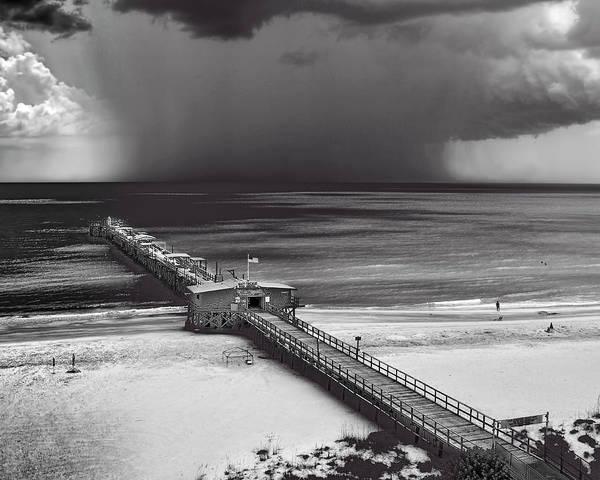Photograph - Summer Storm by Gordon Engebretson