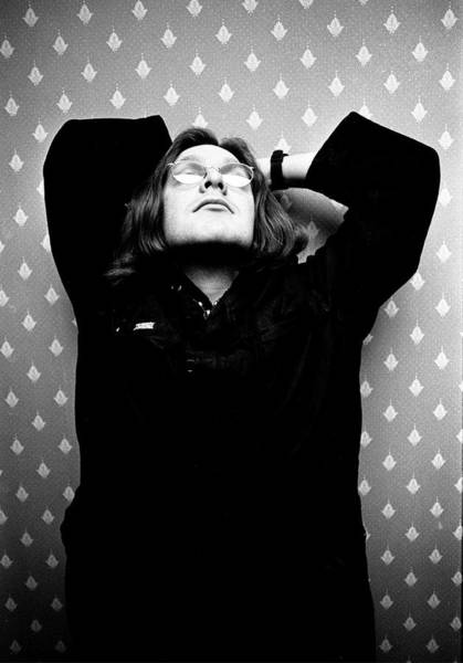 Norman Photograph - Teenage Fanclub by Martyn Goodacre