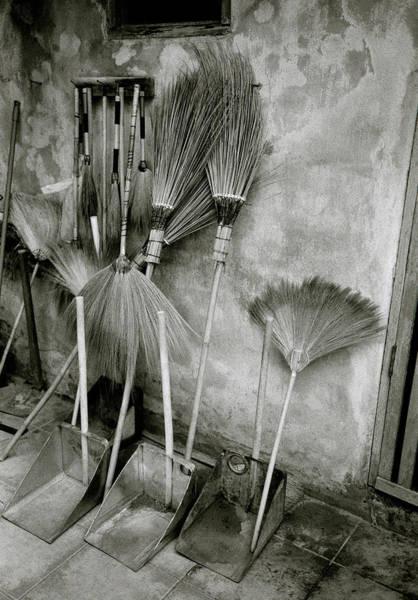Photograph - Temple Still Life by Shaun Higson