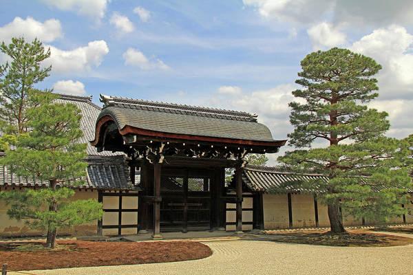 Photograph - Tenryu-ji Temple - Kyoto, Japan by Richard Krebs