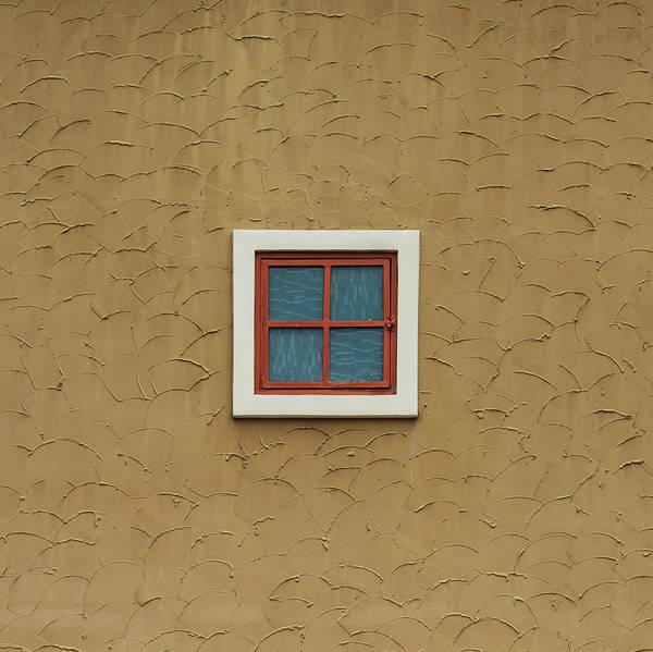 Photograph - Texas Windows 3 by Stuart Allen
