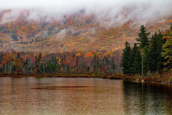 Photograph - The Basin In Maine by Jeff Folger