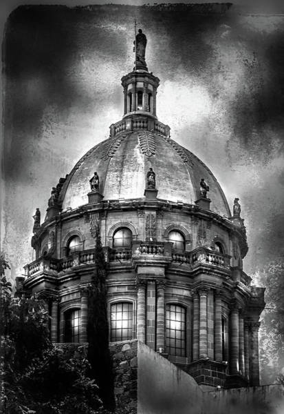 Photograph - The Nun's Church  by Barry Weiss