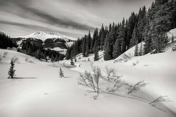 Wall Art - Photograph - The Quiet Season by Eric Glaser