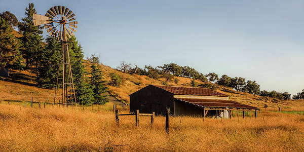 Wall Art - Photograph - The Ranch by Peter Tellone