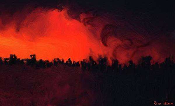Digital Art - The Spoils Of War by Rein Nomm