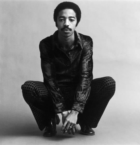 Photograph - Tony Williams by Jack Robinson