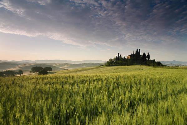 Tuscany Photograph - Tuscany 2008 by Ingmar Wesemann