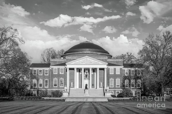 Photograph - University Of Louisville Grawemeyer Hall by University Icons