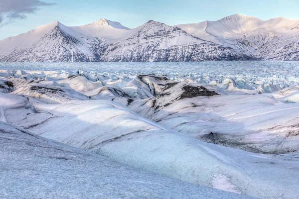 Wall Art - Photograph - Vatnajokull - Iceland by Joana Kruse