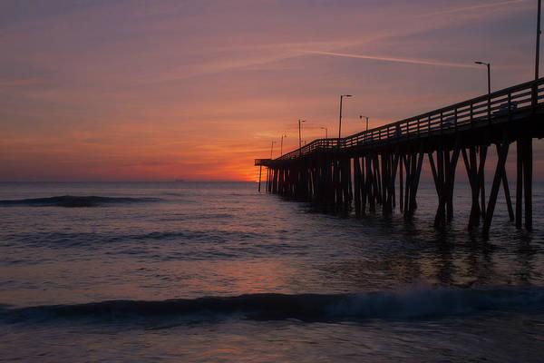 Photograph - Virginia Sunrise by Pete Federico