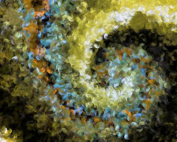 Wall Art - Painting - Whirl by ArtMarketJapan
