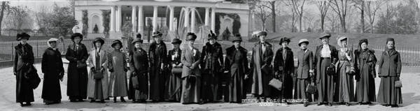 Wall Art - Photograph - Womans Christian Temperance Union by Fred Schutz Collection