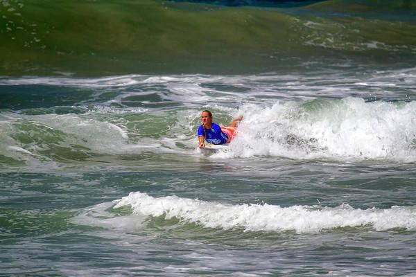 Photograph - Bethany Hamilton by Waterdancer