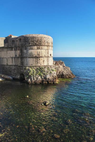 Dubrovnik Photograph - Dubvrovnik Adriatic Old Town by Gonzalo Azumendi
