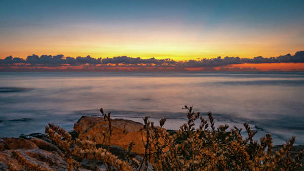 Wall Art - Photograph - 10 Minutes Before Sunrise by Mike Walker