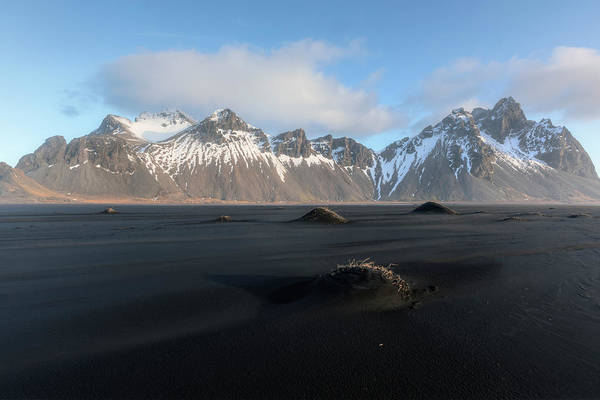 Fn Photograph - Stokksnes - Iceland by Joana Kruse