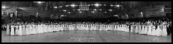 Washington Capitals Photograph - 10th Annual Debutante Presentation by Fred Schutz Collection