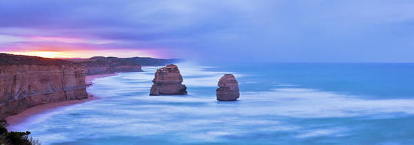 Wall Art - Photograph - 12 Apostles,  Australia by Neal Pritchard Photography