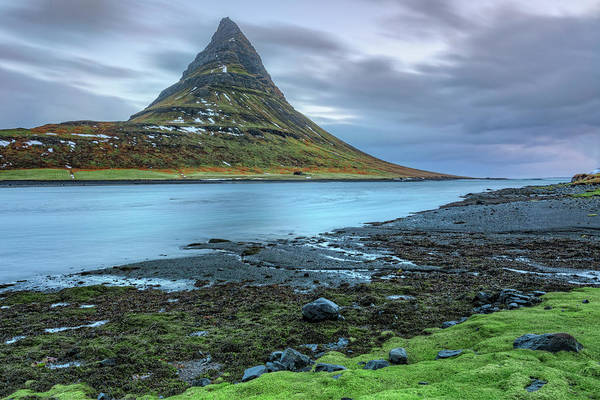 Wall Art - Photograph - Kirkjufell - Iceland by Joana Kruse