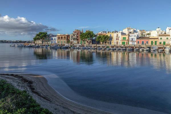 Harbour Island Photograph - Mallorca - Spain by Joana Kruse