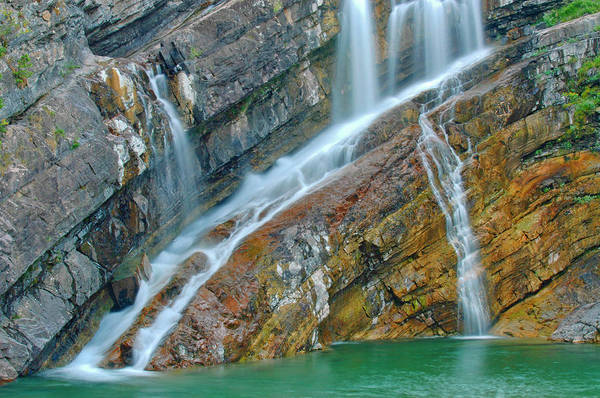 Wall Art - Photograph - Canada, Alberta, Waterton Lakes by Jaynes Gallery