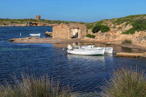 Wall Art - Photograph - Menorca - Spain by Joana Kruse