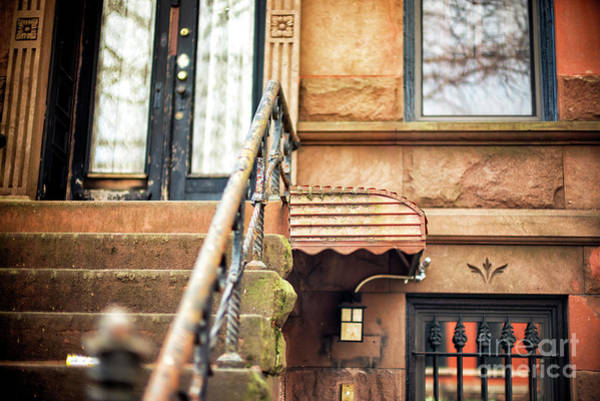 Wall Art - Photograph - 14th Street Living At Park Slope by John Rizzuto