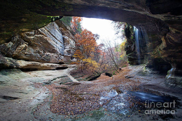 Photograph - 1506 Lasalle Canyon by Steve Sturgill
