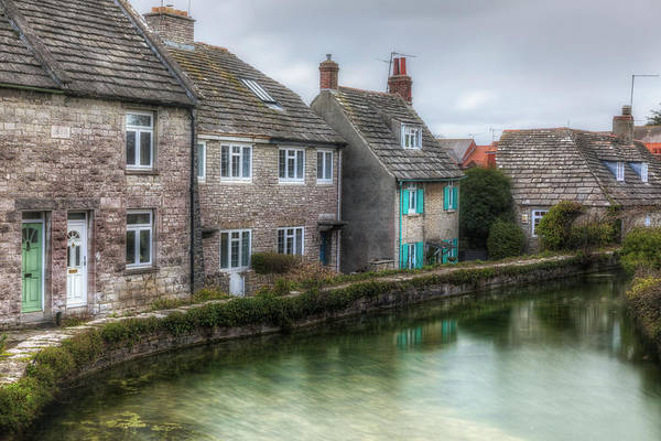 Wall Art - Photograph - Swanage - England by Joana Kruse