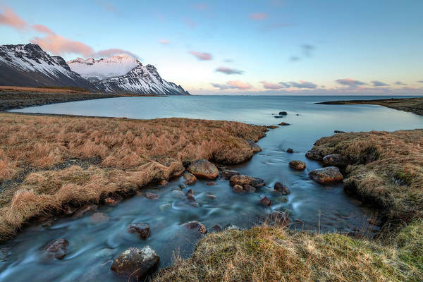 Wall Art - Photograph - Stokksnes - Iceland by Joana Kruse