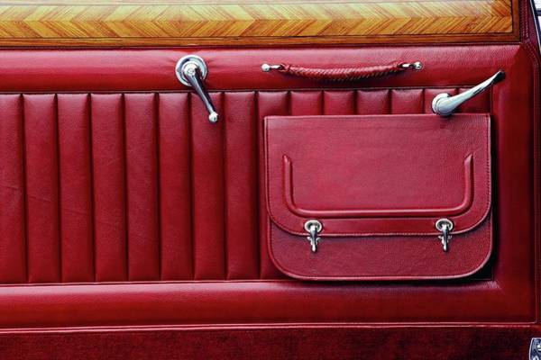 Handle Photograph - 1930 Graham-paige All Weather Cabriolet by Car Culture