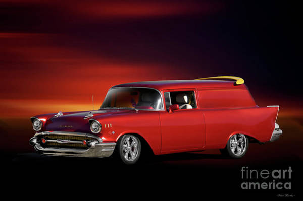 Chevrolet Nomad Art (Page #5 of 5) | Fine Art America