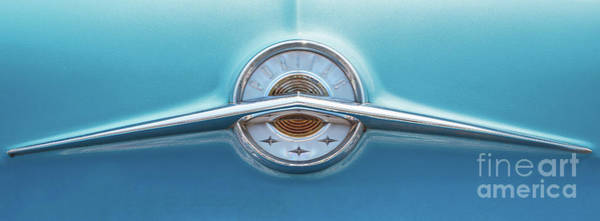 Photograph - 1957 Pontiac Star Chief by Kevin McCarthy