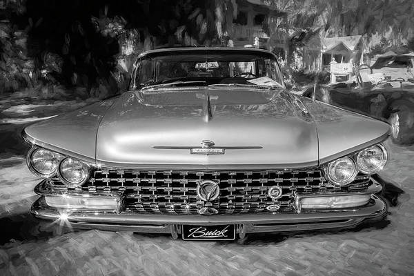 Wall Art - Photograph - 1959 Buick Electra 225 015 by Rich Franco