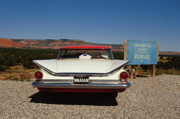 Wall Art - Photograph - 1959 Buick Electra 225 At The by Car Culture
