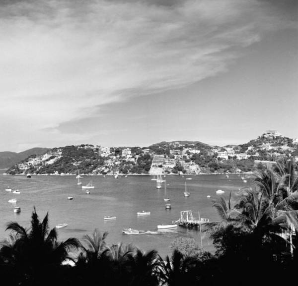 Photograph - Acapulco, Mexico by Michael Ochs Archives