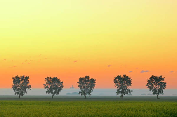 Wall Art - Photograph - Canada, Manitoba, Fannystelle by Jaynes Gallery