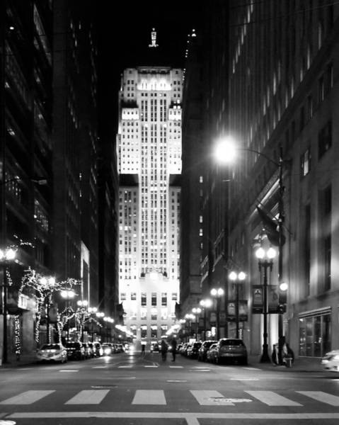 Photograph - Cbot by Sue Conwell
