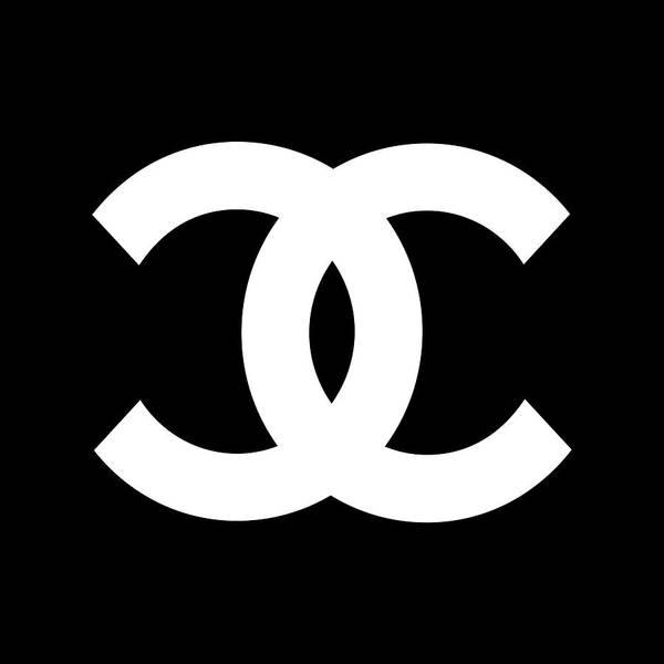 Prada Digital Art - Chanel Symbol by Fashion And Trends