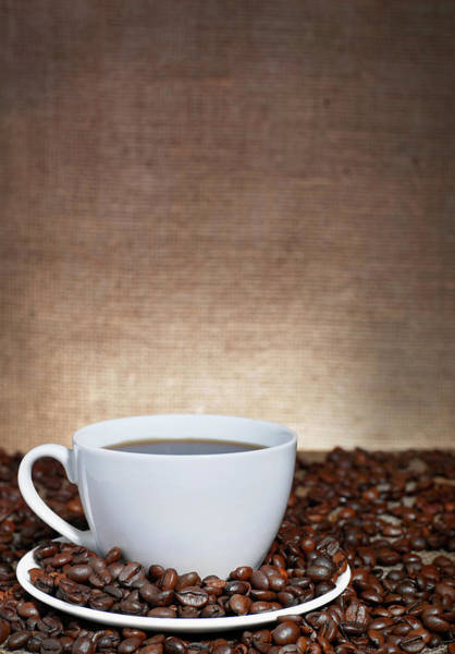 Wall Art - Photograph - Coffee Cup by Flyfloor