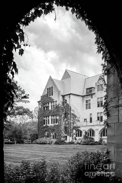 Photograph - Dominican University Mazzuchelli Hall by University Icons