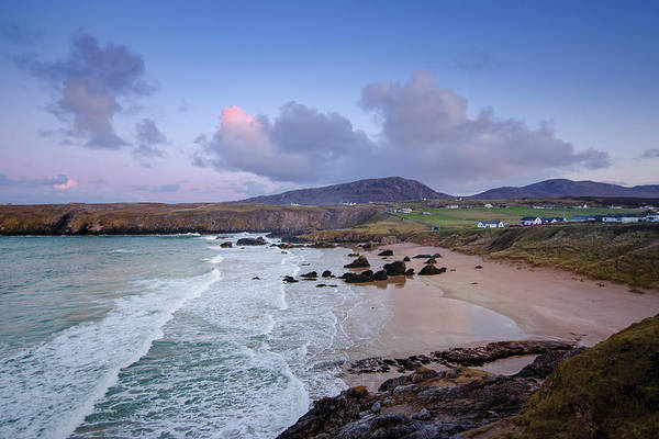 Landscapes Mixed Media - Durness by Smart Aviation