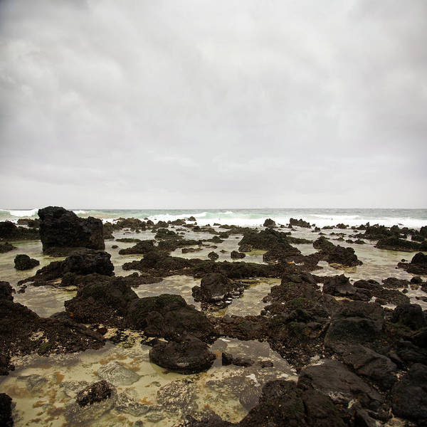 Lanzarote Photograph - Emptiness by Roc Canals Photography