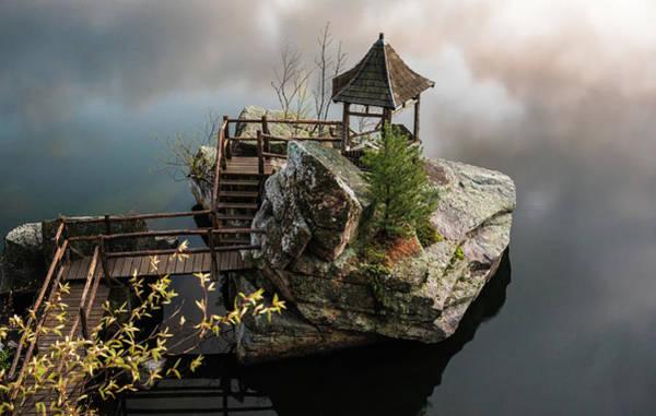 Photograph - Floater by Kristopher Schoenleber