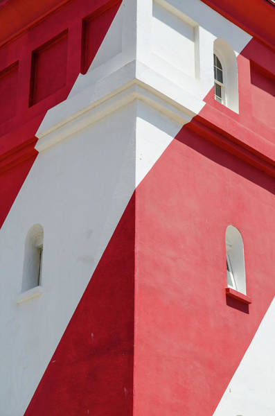 Photograph - Green Point Lighthouse by Rob Huntley