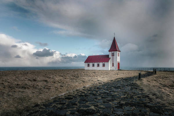 Wall Art - Photograph - Hellnar - Iceland by Joana Kruse