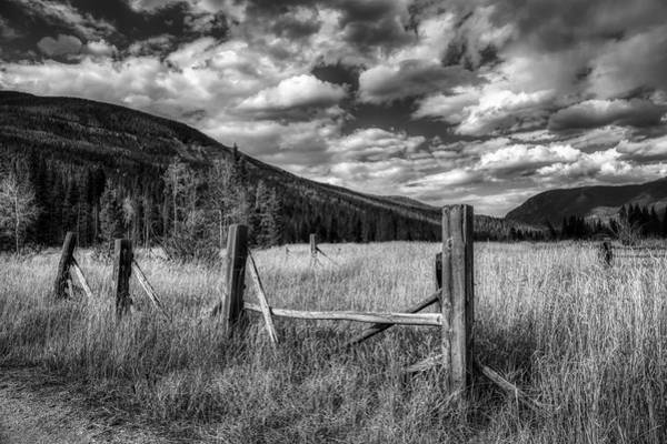 Wall Art - Photograph - In The Rockies by Mountain Dreams