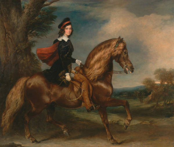 Painting - James Keith Fraser by Francis Grant